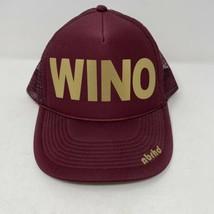 Nbrhd Wino SnapBack Trucker Hat  - $9.89