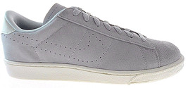 NIKE TENNIS CLASSIC CS SUEDE MEN'S PLATINUM/IVORY CASUAL SHOES, #829351-001 - $29.99