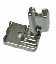 Sewing Machine Double Welting Foot P6069S Designed To Fit Singer - $14.18