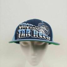 UNC North Carolina Tarheels Mesh  Snapback Ram Snapback Cap Hat - $19.30