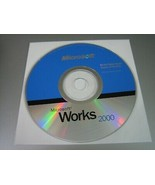 Microsoft Works 2000 #X04-78883 Replacement Disc (PC, 1999) - Disc Only!!! - $7.91