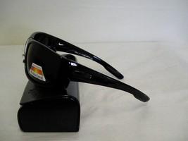 Polarized sunglasses sport biking wrap dark lenses beautiful - $11.68