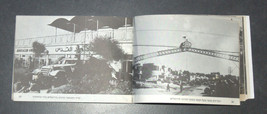 1967 6 Days War Souvenir Booklet Photo Album Hebrew Israel Vintage Elite image 5
