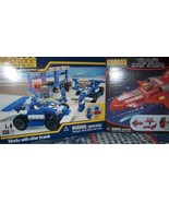 Best Lock Set of 2 Outer Planet Hawk & Race Cars NEW - $18.00