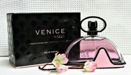 Armaf Venice Noir 3.4oz/100mlEau De Parfum (Nib) - $19.89