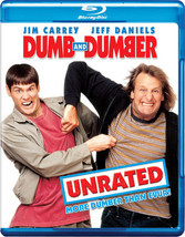 Dumb & Dumber (Blu-Ray/Unrated)