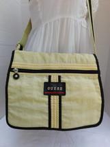 VINTAGE Guess Nylon Messenger Bag - $49.00