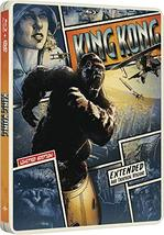King Kong Limited Edition Steelbook [Blu-ray + DVD]