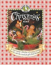 Gooseberry Patch Christmas, Book 8 Gooseberry Patch - $3.71