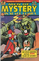 Men of Mystery #19 VF 2000 AC Comics B&W reprints Sci-Fi Space Sentinel - $3.95