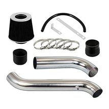 """2.75"""" BLACK Cold Air Intake Induction Kit + Filter For 94-02 Accord 2.2L/2.3L L4 - $125.90"""