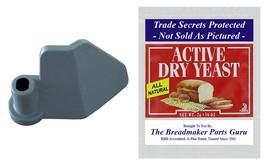 Kneading Paddle Fits Breadman Model TR700 (See Pics) Ultra TR 700 Blade ... - $19.49
