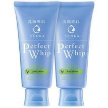 Senka Perfect Whip Fresh Cleansing Foam - $19.50+