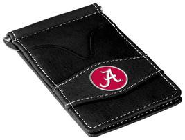 Alabama Crimson Tide Black Officially Licensed Players Wallet - $19.00