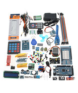 Geekcreit Mega 2560 The Most Complete Ultimate Starter Kits For Arduino ... - $62.09