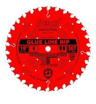 """Freud 10"""" x 30T Industrial Glue Line Ripping Blade (LM74R010 - $70.00"""