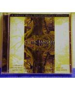Celtic Fantasy Music CD 1 Disk David Davidson - $2.50