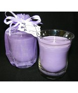 Soylicious French Lavender tulip array soy candle - $16.99
