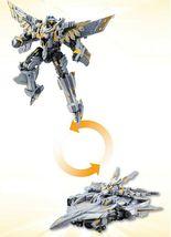 Tobot Silver Hawk Action Figure Toy Robot image 7
