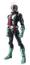 Nuevo S. H. FIGUARTS Masked Kamen Rider The Next 2 Action Figure Bandai ... - $65.58