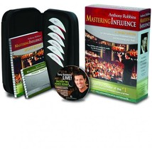Mastering Influence | Anthony Robbins - $30.00