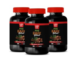 blood pressure equipment - PINE BARK EXTRACT - antioxidant natural 3B - $39.23