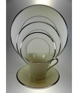 Lenox Solitaire 5 PC Place Setting   (Multiples Available) - $23.33