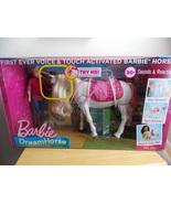 Barbie Animated Dream Horse - $125.00
