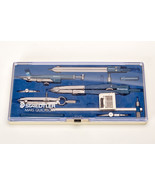 Staedtler Mars Quickbow Drawing Instrument Set, Compass, Divider - $40.00