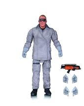 DC Comics The Flash Heat Wave Action Figure - $24.09