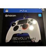 NACON Revolution Pro Controller V2 [Wired] Gamepad PS4 - $110.99