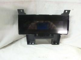 08 09 10 Honda Accord EX Radio Info Display Screen 39710-TA0-A010 TAU21 - $18.22