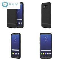 Samsung Galaxy S8 Case, Incipio [Esquire Series] Co-Molded, Shock-Absorbing... - $16.42