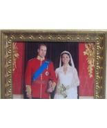 DOLLHOUSE Royal Wedding Formal Portrait Jacquelines 9969 Wills Kate Mini... - $5.80
