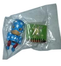 Scribblenauts Unmasked Mini-Figure Blind Box - Series 4 - Brand New - $2.88
