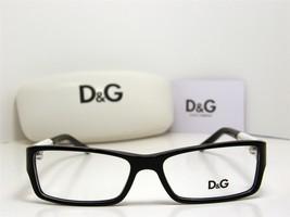 New Authentic Dolce & Gabbana Eyeglasses DG1181 980 53mm DD 1181 DG 1181 - $110.84