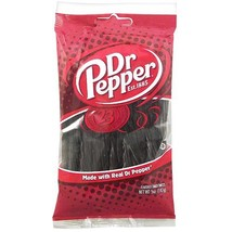Kenny's Dr Pepper Juicy Twists 142 g (Pack of 12) - €19,79 EUR