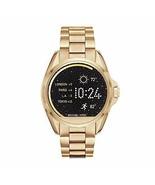 Michael Kors Access Goldtone Bradshaw Touchscreen Smartwatch, 45mm - $197.00