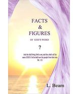 Facts & Figures of God's Word Vol. 4 by L. Beam - $12.95