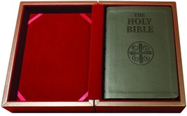 Signature Bible Presentation Case image 2