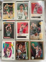 1404 NBA Basketball Card Lot Kevin McHale,James Worthy Stephon Marbury Rookie image 5