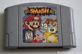 Super Smash Bros N64 Cartridge Only - $23.95