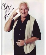 Bobby Heenan AUTHENTIC In-Person Autographed Photo COA SHA #10705 - $25.00