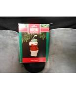"Hallmark Keepsake ""Polar Classic"" 1991 Ornament NEW SEE DESCRIPTION   - $5.20"