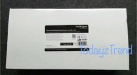 StarTech.com 4 Port High Reso. USB Dual Link DVI KVM Switch with Audio & 2.0 Hub - $238.95