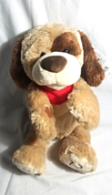 Baby Gund Talking/Singing/Animated ABC 123 Teaching Plush Puppy--NWT - $22.00