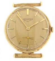 Longines Wrist Watch Wind-up - $799.00