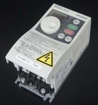 MITSUBISHI FR-S510WE-0.1K FREQROL S500 INVERTER FRS510WE01K