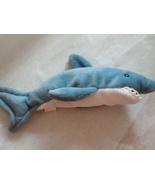 Ty Beanie Baby Crunch Shark 1996   - $4.99