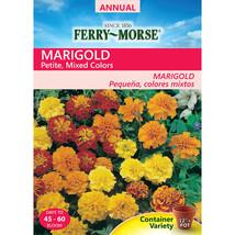 Ferry-Morse 350-Milligrams Marigold Seeds (L0000) - $17.77